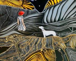 Agata Padol, Nieoczywistość drobiazgu , 2021