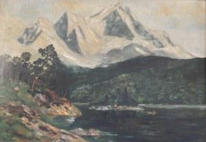 Władysław GALIMSKI (1860-1940), Trzy korony