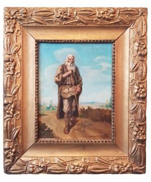 Tadeusz RYBKOWSKI (1848-1926), Lirnik