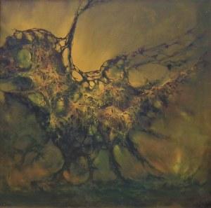 Leszek Dworzyński,bez tytułu,1990
