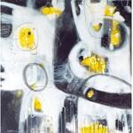 Marlena Rakoczy, Yellow point, 2021r.