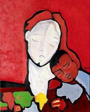 Renata Kawka, Maternity around the Word-z dedykacją dla wszystkich matek na świecie, 2021r.
