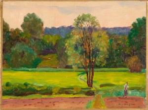 Siergiej NIKIFOROW (1920-2005), Zestaw 5 prac, 2000/2001