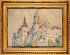Henryk UZIEMBŁO (1879-1949), Wawel