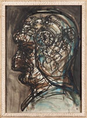 Włodzimierz SAWULAK (1906-1980), Rycerz