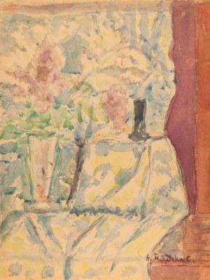 Hanna RUDZKA-CYBISOWA (1897-1988), Martwa natura