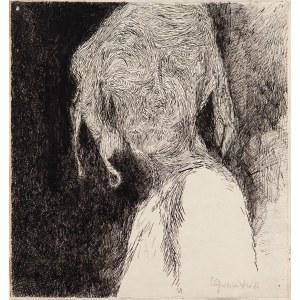 Ryszard OPALIŃSKI (ur. 1947), Głowa