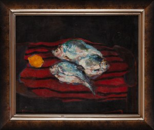 Guido Reck (1919-1981), Kompozycja