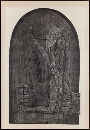 Joanna PIECH-KALARUS (ur. 1951), Modlitwa, 1993