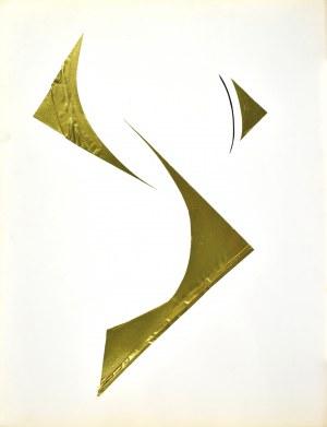 Zdzisław (CYAN) CYANKIEWICZ (1912-1981), Kompozycja XV