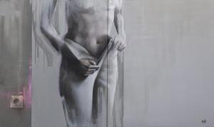 Julia Kowalska, Bez tytułu, 2017