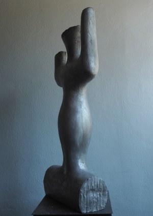 Waldemar Mazurek, Tors z rękami do góry (2010)