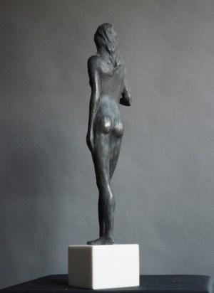 Waldemar Mazurek, Kobieta wilk (2015)