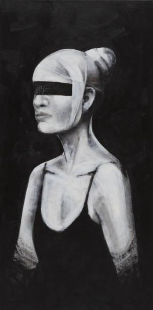 Agata Wereszczyńska, Baletnica II, 2016