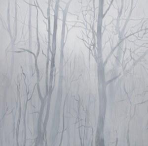 Małgorzata Gajek, Mgła, 2021