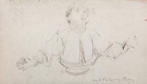 Józef Mehoffer (1869 Ropczyce - 1946 Wadowice), Postać