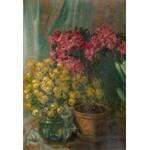 Erno Erb (1878 lub 1890 Lwów - 1943 tamże), Kwiaty