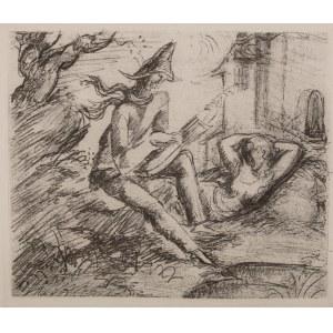 Eugeniusz Zak (1884 Mogilno – 1926 Paryż), Koncert