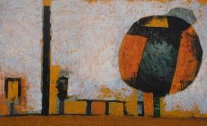 Witold Kaczanowski (ur. 1932), Kompozycja