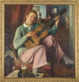 Bogusław SERWIN (1882-1956),