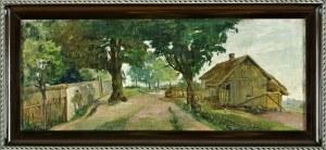 Piotr NIZIŃSKI (1858-1919),