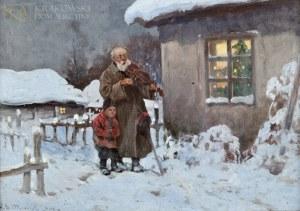 Adam SETKOWICZ (1876-1945),