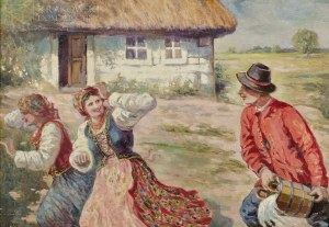 Wojciech BETLEY (1867-1920),