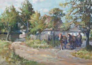 Juliusz SŁABIAK (1917-1973),