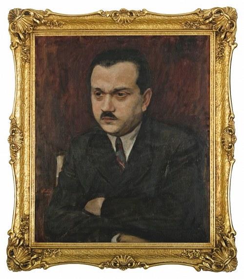 Wojciech WEISS (1875-1950),