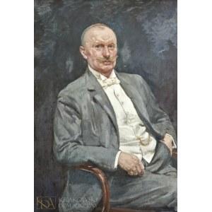 Wincenty WODZINOWSKI (1866-1940),