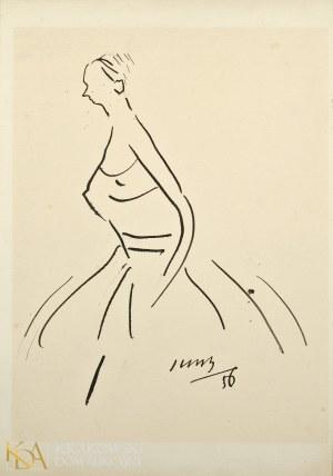 Janusz Maria BRZESKI (1907-1957),