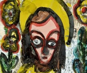 Maria WNĘK (1922-2005),