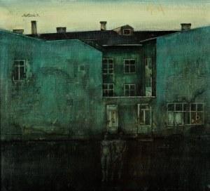 Roman NOWOTARSKI (1932-2019),