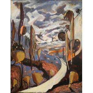 Barwny Impuls 54 Aukcja Sztuki