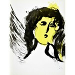 Marc CHAGALL (1887 - 1985), The Angel