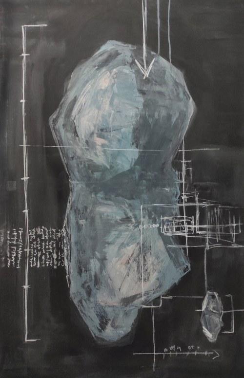 Dominika Surmacz (ur.1994), element_003, 2021
