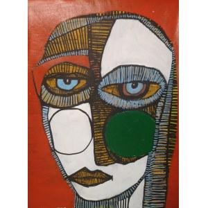 Ewelina Lochman (ur. 1978), Pod maską, 2021