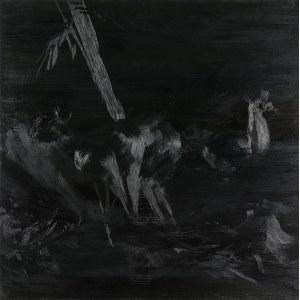 Aneta Kublik (ur. 1992), Zobaczyć niewidoczne, 2018