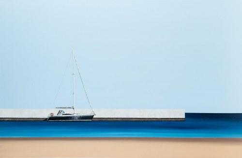 Tomasz Kołodziejczyk (ur. 1976), Jacht, 2021