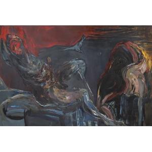 Magdalena Siejko, Trawestacja wg. Morgensterna T. Brozowskiego, 2002