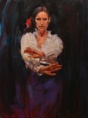 Renata Brzozowska, Flamenco