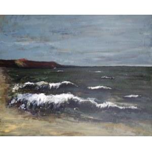 Iwona Walczyna-Drygalska, Morze II