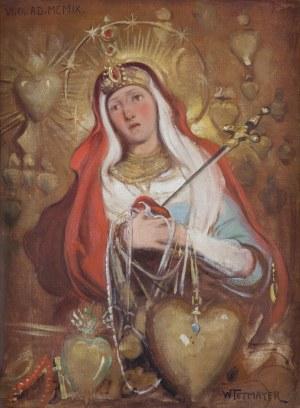 Tetmajer Włodzimierz, MATKA BOSKA BOLESNA, 6 WRZEŚNIA 1909