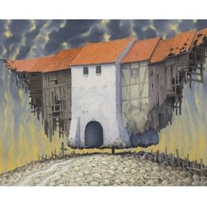 Yerka Jacek, OSTATNI ODLOT, 1996