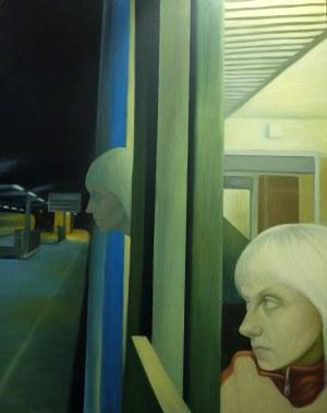Agnieszka Florczyk, Wyjście samotnie wzbronione