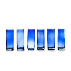 Zestaw 6 szklanek