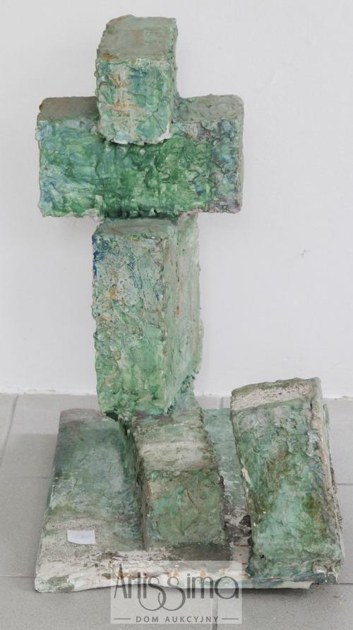 Zygmunt Makowski, Rzeźba - Projekt pomnika VI