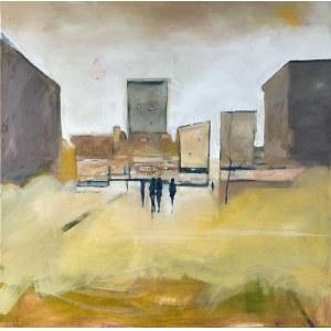 Romuald Musiolik ( 1973 ), b/t, 2021