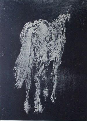 Magdalena Gintowt-Juchniewicz ( 1976 ), Egquus, Zamyślony, Leśny nocny