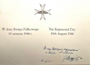 Album 1 Pułku Pancernego w latach 1939-1946
